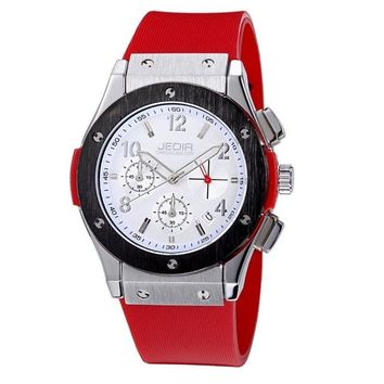 Jedir Luxury Casual Wristwatch