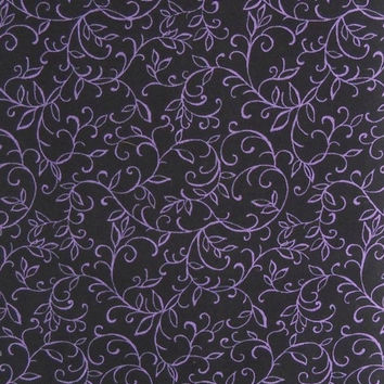 Petals & Paisley, by Quilt Country Inc., for Moda Fabrics, 100 Percent Cotton, 1 yard cut
