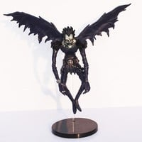 Death Note Ryuuk Shinigami Action Figure