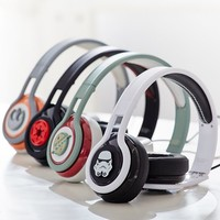 Star Wars™ First Edition STREET by 50 On-Ear Headphones
