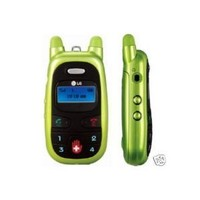LG Migo Verizon VX1000 Mobile Child Phone with battery and wall charger (DOWNLOAD MANUAL)