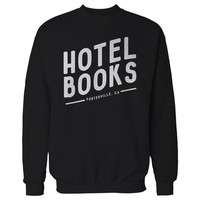 Logo Black Crewneck Small : IVR0 : MerchNOW - Your Favorite Band Merch, Music and More