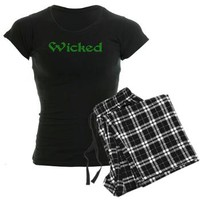 Wicked - Witch Wear Series Pajamas> Wicked> Girl Tease