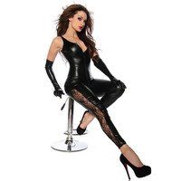 On Sale Hot Deal Sexy Cute Plus Size One-piece Games Exotic Lingerie [6596452355]