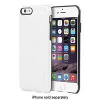 Incipio - feather SHINE Case for Apple® iPhone® 6 - White
