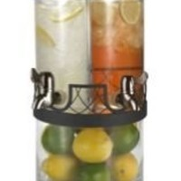 Twice as Nice Dual Beverage Server (1 Gallon Each Side)- Artland-For the Home-Drinkware-Decanters & Pitchers