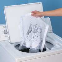 Household Essentials All-in-One Sneaker Washer and Dryer Bag