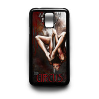 american horror story Samsung Galaxy S3 S4 S5 Note 2 3 4 HTC One M7 M8 Case