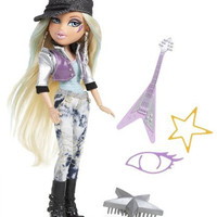 Bratz Rock Doll Cloe