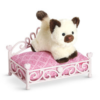 American Girl® Accessories: Princess Pet Bed