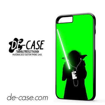 Yoda Star Wars For Iphone 6 Iphone 6S Iphone 6 Plus Iphone 6S Plus Case Phone Case Gift Present