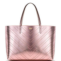 Laser Cut Everything Tote - Victoria's Secret