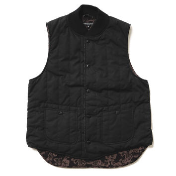PrimaLoft® Fridge Vest - Weather Poplin