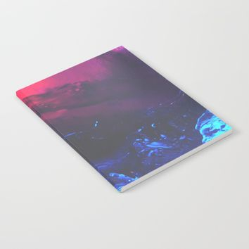 Empath Notebook by DuckyB