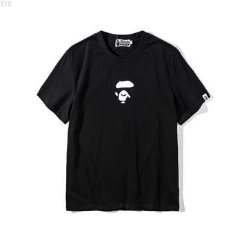 kuyou Bape Big Box Classic Design T-Shirt