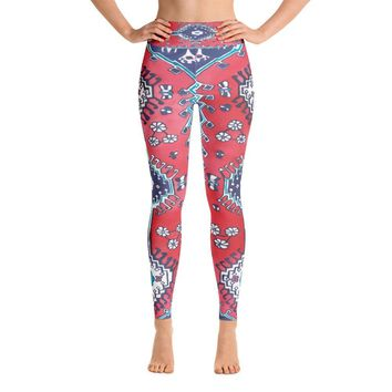 Traditional Yoga Leggings