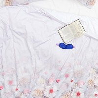 Ted Baker Chelsea Double Duvet Cover at asos.com