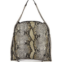 Steve Madden Totally Convertible Chain Tote