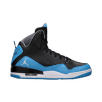 Nike Jordan SC-3 Men's Shoes - Black