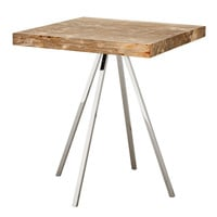 Square Side Table | Eichholtz Beard