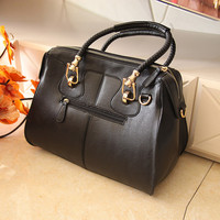 Vintage Fashion Casual Big Capacity Ladies One Shoulder Bags [8382558215]