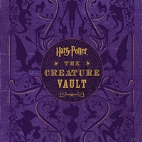 Harry Potter: The Creature Vault:Amazon:Books