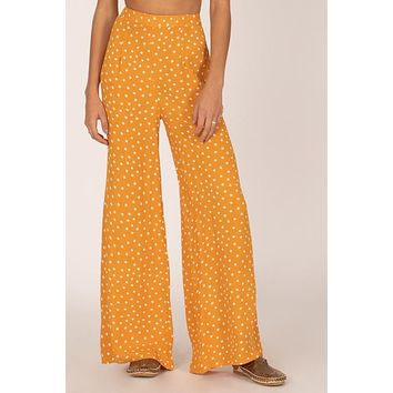 Amuse Bright Side Woven Pant