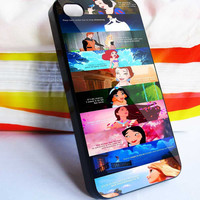 Disney Princess Quotes for iphone case, samsung galaxy case and ipod cases