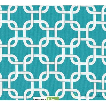 Premier Fabric Gotcha Outdoor Ocean