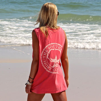 Signature Tank Top by The Southern Shirt Company