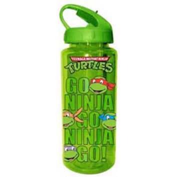 Teenage Mutant Ninja Turtles - Water Bottle