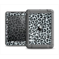 The Real Leopard Animal Print Apple iPad Mini LifeProof Nuud Case Skin Set