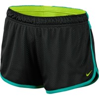 Nike Women's 3.5'' Mesh Field Training Shorts
