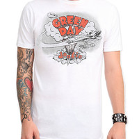 Green Day Dookie T-Shirt | Hot Topic