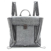 3.1 phillip lim - pashli leather backpack