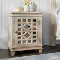 Luella Bedside Table
