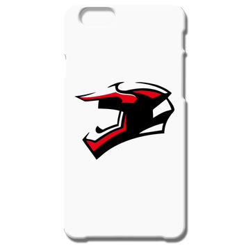 Helmet IPhone 66S Case