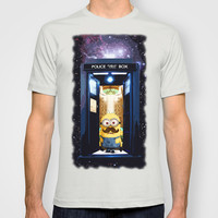 http://wanelo.com/p/8446534/despicable-me-minions-tardis-doctor-who-t-shirt-man-woman-and-kids-by-pointsalestore-corp