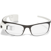 Google Glass - Google Glass Thin Frame | MR PORTER