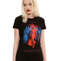 Crimson Peak Movie Poster Girls T-Shirt
