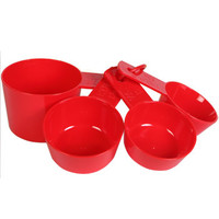 Bulk Cooking Concepts Nesting Measuring Cups at DollarTree.com
