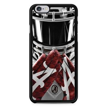 Alabama Crimson Tide Ncaa Football 5 iPhone 6/6S Case
