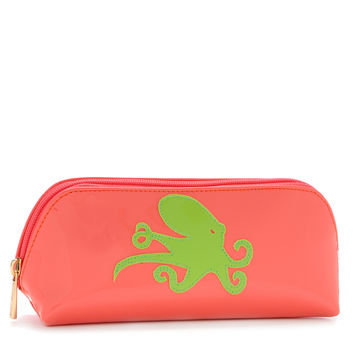 LoloBag - Reynolds Case / Green Octopus