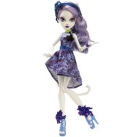 MONSTER HIGH® Geek Shriek™ Abbey Bominable™ Doll - Shop.Mattel.com