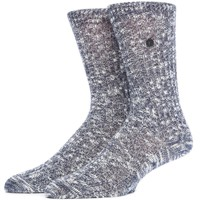 Women's Cotton Slub Sock