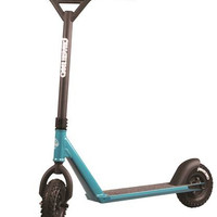 Razor Phase Two Pro Dirt Scooter Teal