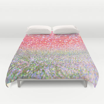 Candy. Duvet Cover by Haroulita