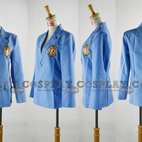 Custom Ouran Jacket from Ouran High School Host Club - Tailor-Made Cosplay Costume