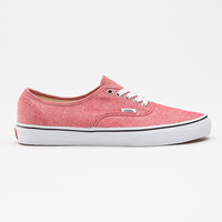 Classic Chambray Authentic