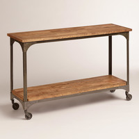 Aiden Console Table - World Market